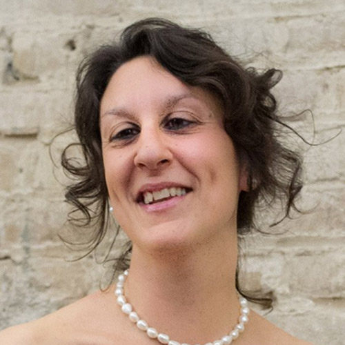 Rachele Donati De Conti