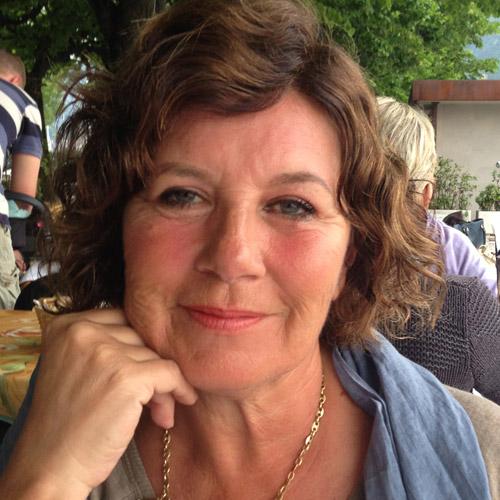 Tina Olmo
