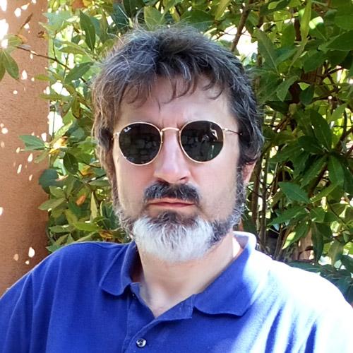 Marco Ballestri