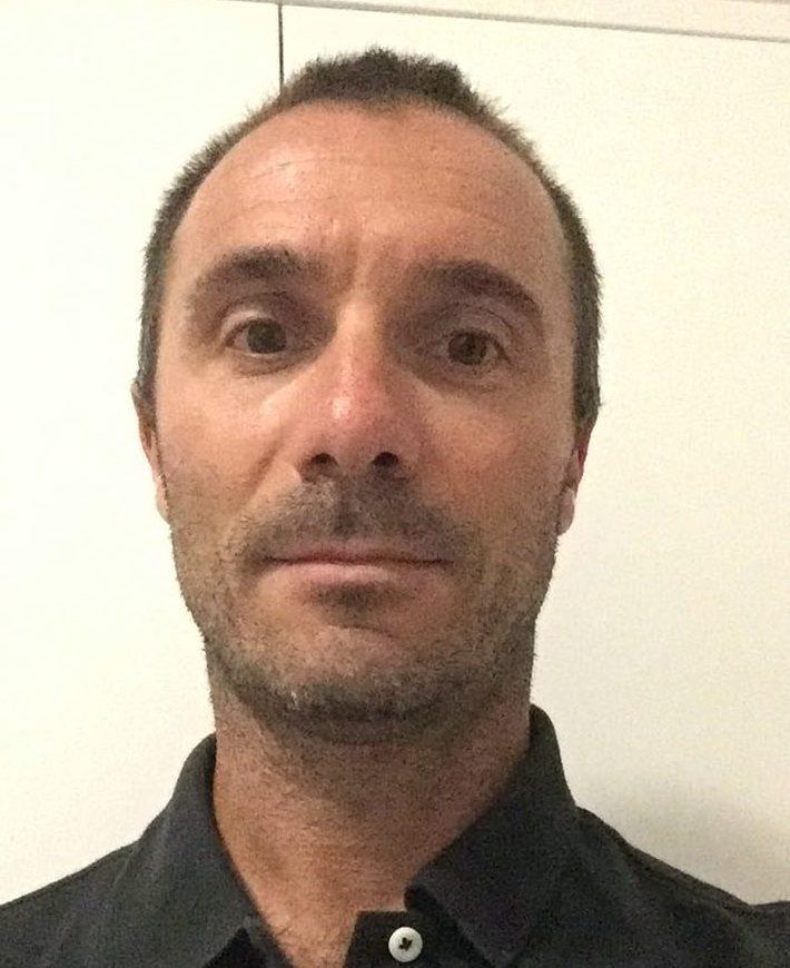 Matteo Coati
