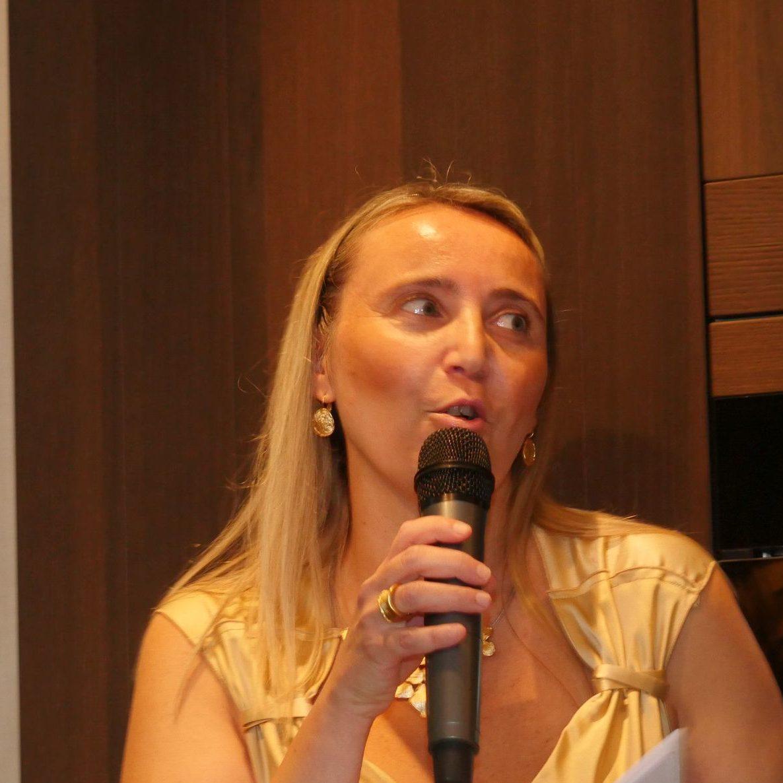 Annalisa Andreini