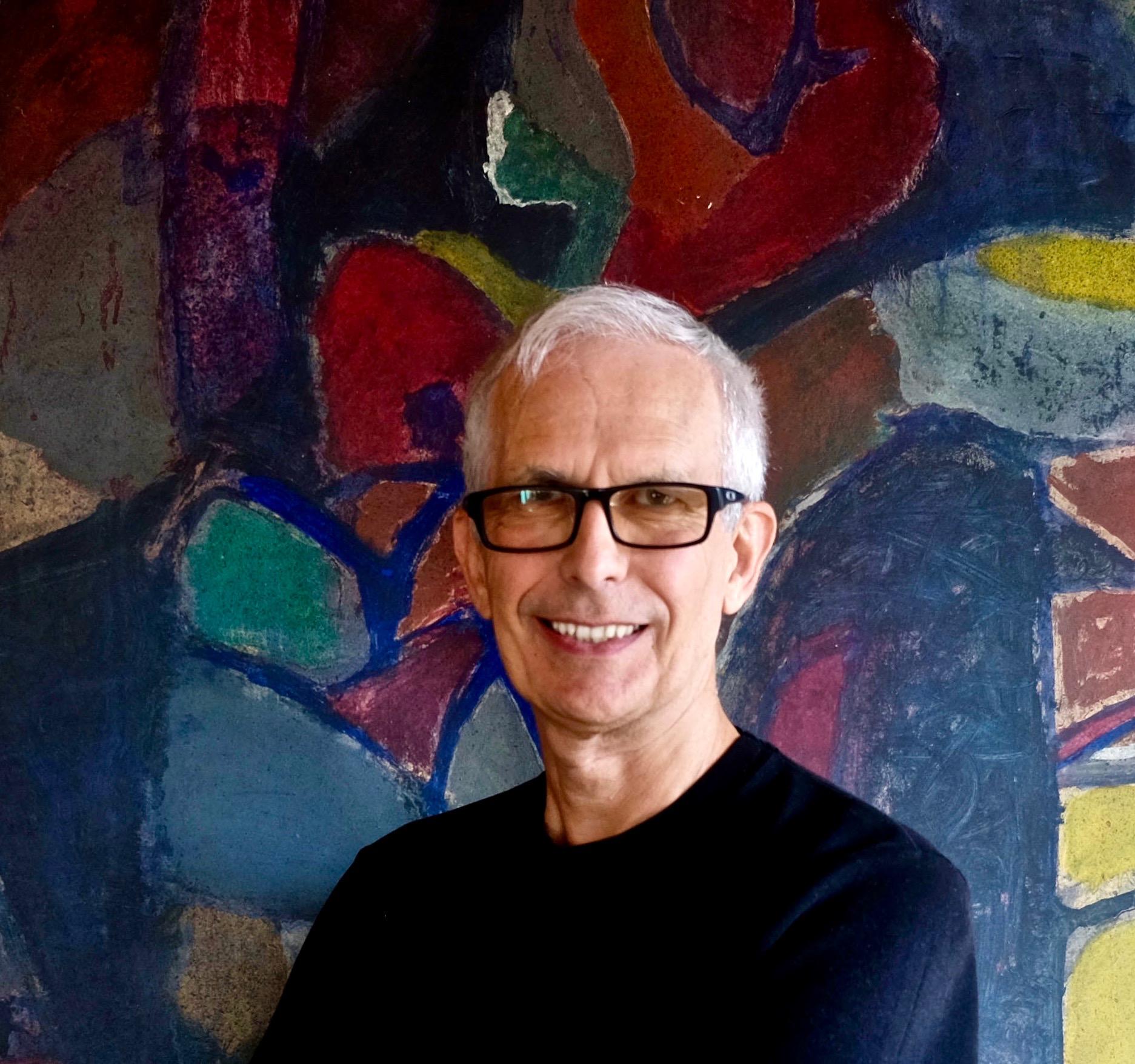 Giancarlo Allen